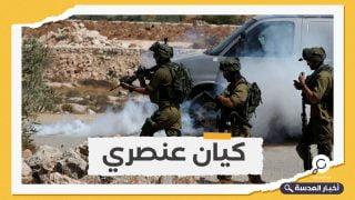 يمنع اللقاح عن الفلسطينيين.. برلمانية أمريكية تهاجم الإحتلال الإسرئيلي