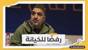 """بعد قرار التطبيع.. قيادي بـ """"العدالة والتنمية"""" المغربي يجمّد عضويته"""