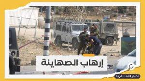 استشهاد شاب فلسطيني برصاص الاحتلال في بيت لحم.. وحـــمــاس تدعو للتصعيد