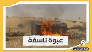 نزيف متواصل.. مقتل ضابط ومجند مصريين في تفجير آلية عسكرية بشمال سيناء