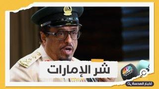 ضاحي خلفان يدعو لتقسيم اليمن