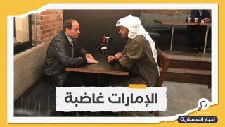 هل تؤدي الاتصالات المصرية التركية بخصوص ليبيا إلى انهيار تحالف السيسي مع بن زايد؟