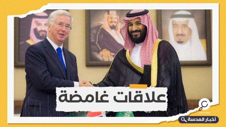 بصورة سرية.. الكشف عن تقديم بريطانيا دعما للجيش السعودي