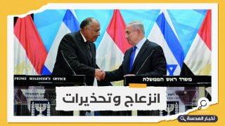المخابرات تتحرك.. سحب استثمارات من السوق المصري وضخها في شركات إسرائيلية بالإمارات