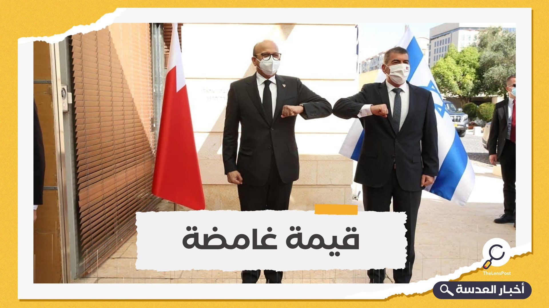 مستنقع التطبيع.. البحرين تتعاقد مع شركة إسرائيلية لتحلية مياه البحر المالحة