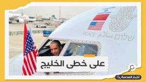 تسمح بتسيير رحلات جوية مباشرة.. إسرائيل تعلن عن توقيع اتفاقات مع المغرب في مجال الطيران