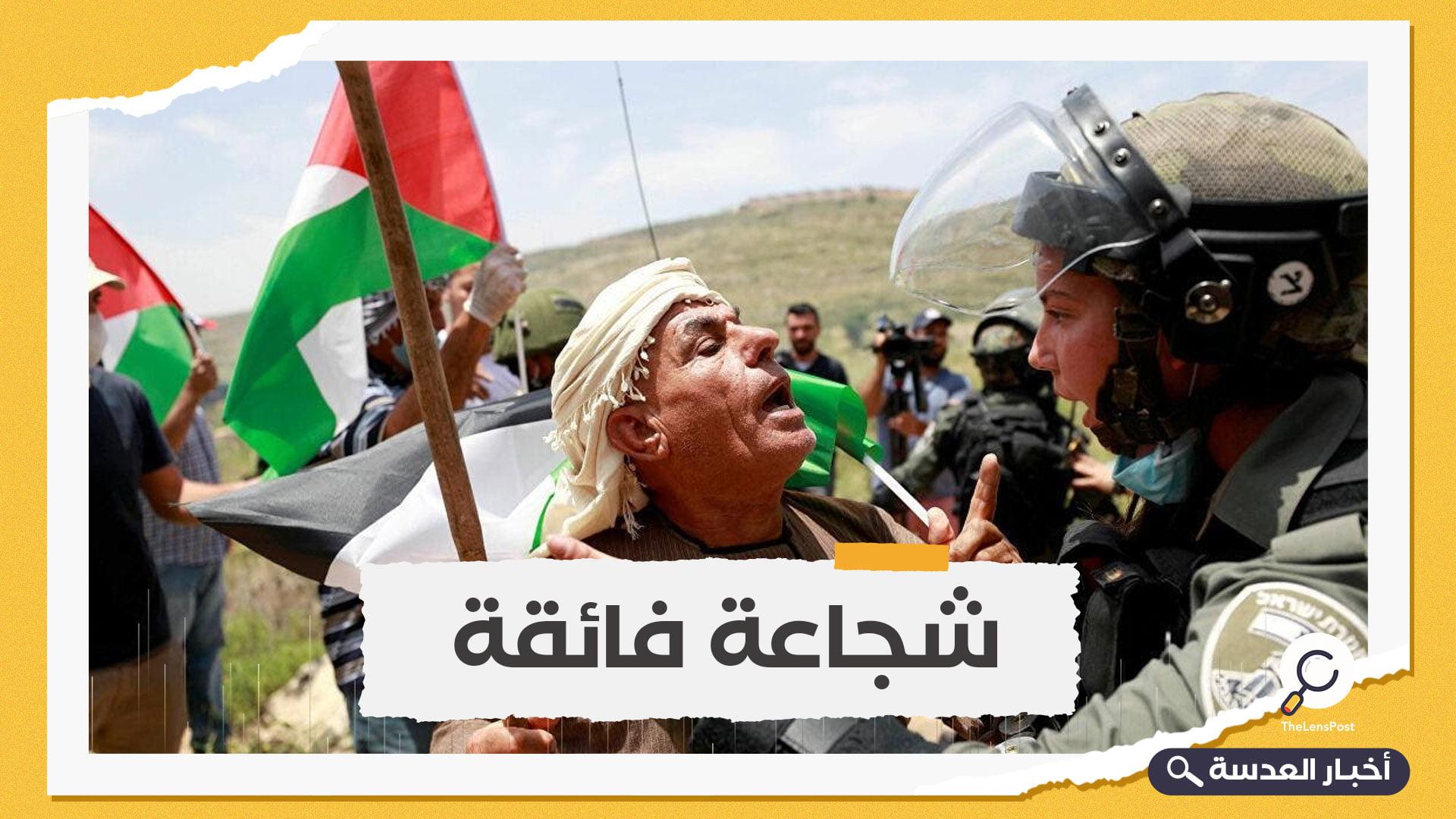 رفض مصادرة مولد كهربائي.. رصاص الاحتلال يصيب فلسطينيًا أعزل بشلل رباعي