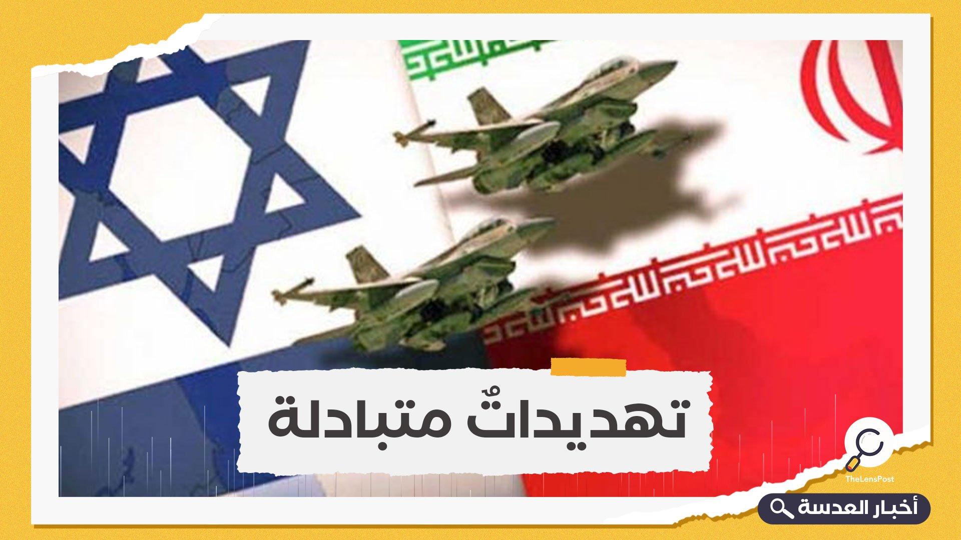 رئيس أركان جيش الاحتلال يهدد طهران.. وإيران تحذر: سنرد على أى هجوم