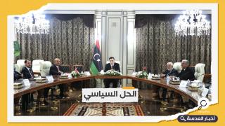 وفد من الوفاق يزور الشرق الليبي لإقرار ميزانية موحدة