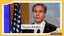 بلينكن لحمدوك: الولايات المتحدة ملتزمة بدعم الحكومة الانتقالية الجديدة