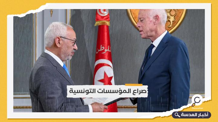تعميقًا للأزمة السياسية والدستورية في تونس.. سعيد يجدد رفضه للتعديل الوزاري