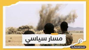 توافق عربي أفريقي على حل النزاع الحدودي بين السودان وإثيوبيا بالطرق السلمية
