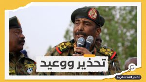 البرهان يهدد الأحزاب السياسية بفرض حكومة طوارئ في البلاد