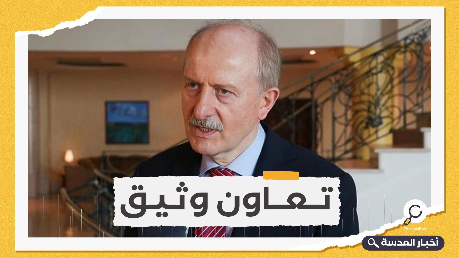 مسؤول تركي يعلن بدء مشروع توأمة مع البلديات الليبية قريبًا