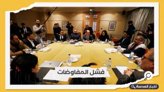 اليمن.. جولة فاشلة من مفاوضات الأسرى بين الحكومة والحوثي