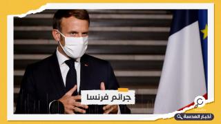 حملة مليونية جزائرية لجمع توقيعات تجرم الاحتلال الفرنسي