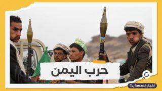 ميليشيات الحوثي تقدم عرضًا لوقف الهجمات على المملكة