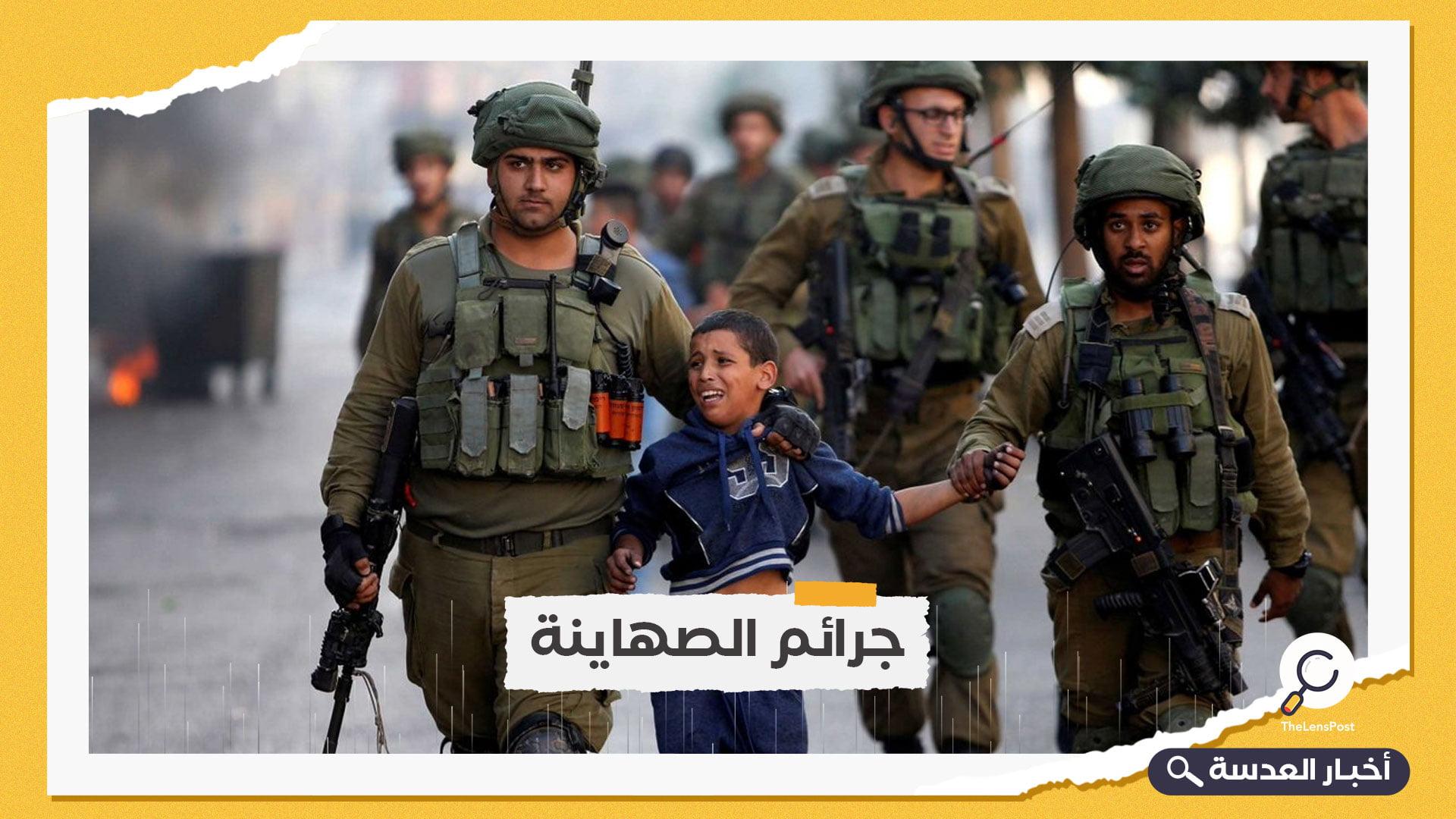 فلسطين تقرر مقاضاة منظمة صهيونية في الجنائية الدولية