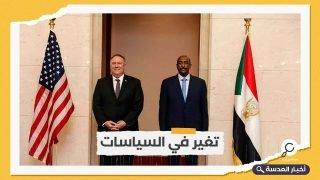 الولايات المتحدة: ندعم الانتقال الديمقراطي في السودان