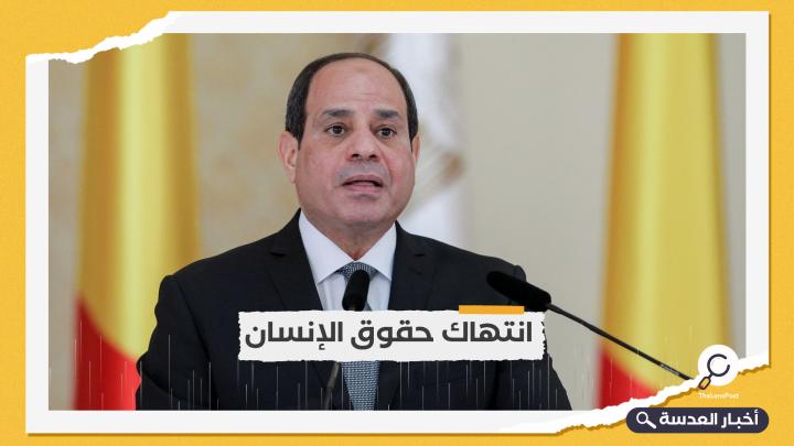 نظام السيسي يدرج مستشارًا للرئيس مرسي على قوائم الإرهاب