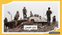 اليمن.. مقتل 24 حوثيًا في معارك مع قوات الحكومة الشرعية