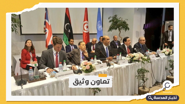 رئيس الحكومة الليبية الجديد يختار وكالة تركية لإجراء أول حوار معه