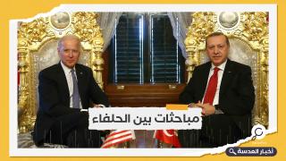 أول اتصال بين إدارة بايدن وتركيا.. مستشار الأمن القومي الأمريكي يتحدث هاتفيا مع المتحدث باسم الرئاسة التركية