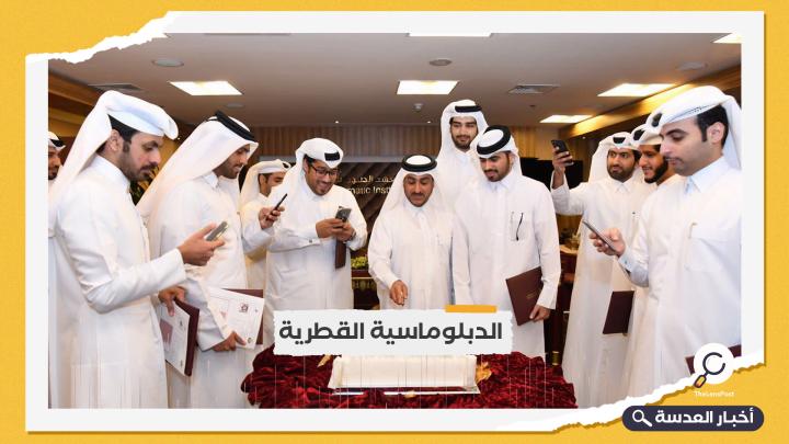 مساع قطرية لتسريع التوافق حول حكومة لبنانية جديدة