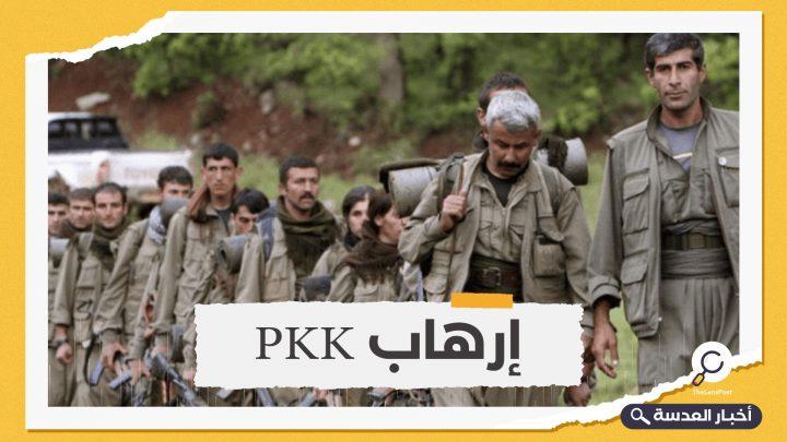 """تنظيم """"بي كا كا"""" يعدم 13 مدنيًا تركيًا شمالي العراق"""