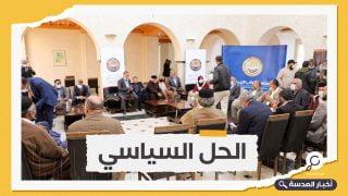 مجلس النواب الليبي يعقد جلسة موحدة لانتخاب رئيس جديد
