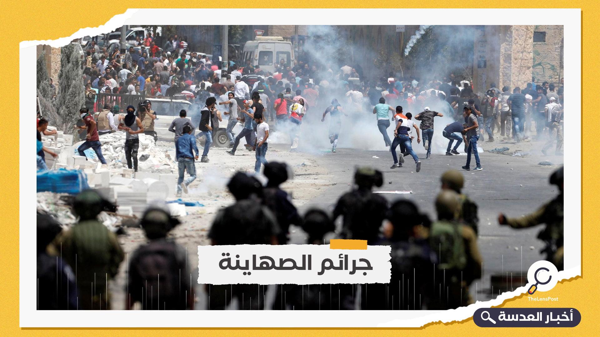 جيش الاحتلال الإسرائيلي يعتقل قائدين من حركة حماس في الضفة