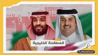 بعد شهر من استئناف مرور المركبات الخاصة.. الحركة التجارية تعود بين السعودية وقطر