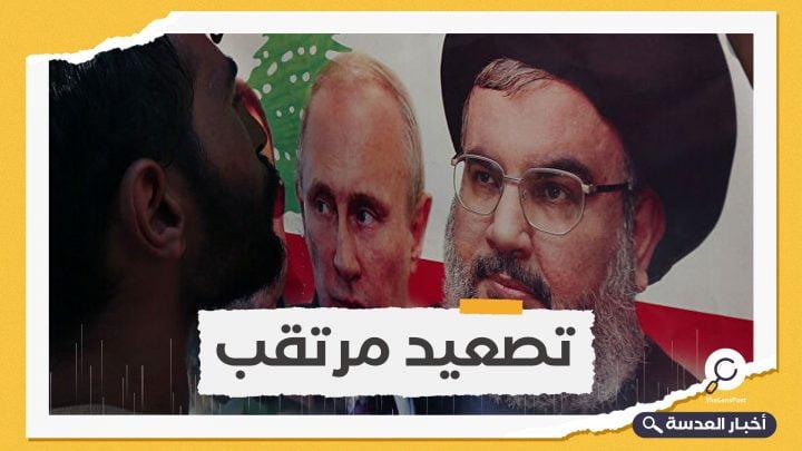 سوريا.. روسيا وحزب الله اللبناني يرسلان تعزيزات إلى القامشلي