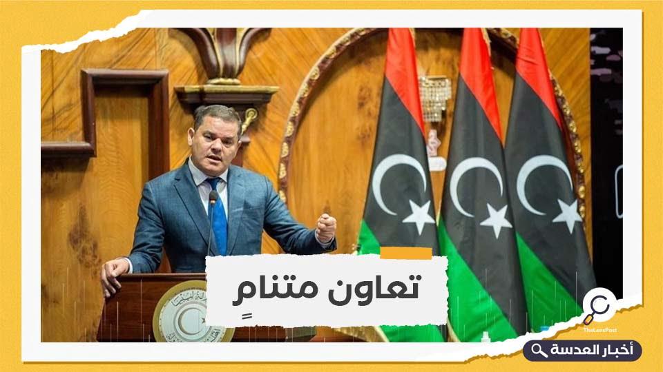 رئيس الحكومة الليبية: تركيا مهمة لنا أمنيًا واقتصاديًا