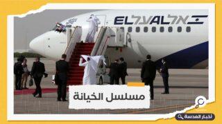 نتنياهو يتعهد بتسيير رحلات جوية مباشرة من تل أبيب إلى مكة المكرمة