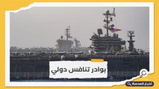 مباحثات عسكرية أمريكية تونسية في عرض البحر لبحث أمن المتوسط