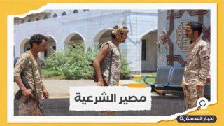 """انفصاليو اليمن المدعومون إماراتيًا يتوعدون """"الشرعية"""""""