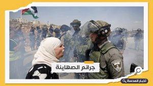 محكمة عسكرية تابعة للاحتلال تقضي بسجن قيادية فلسطينية لمدة عامين