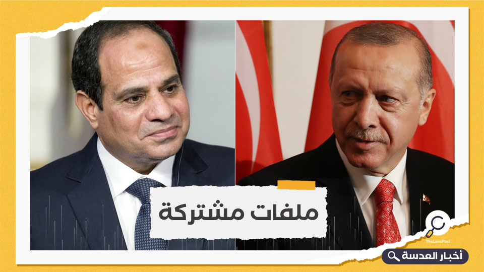 لقاء استخباراتي جمع بين المصريين والأتراك والليبيين منذ 3 أيام