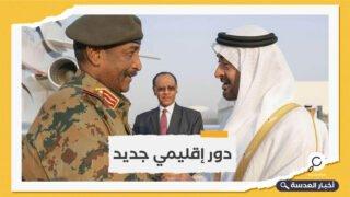 السودان توافق مبدئيًا على الوساطة الإماراتية لحل النزاعات مع إثيوبيا