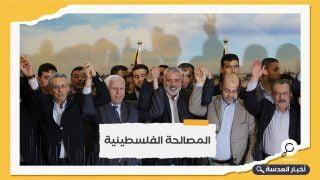 جولة ثانية من الحوار الفلسطيني بالقاهرة منتصف مارس