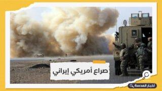 هجومان استهدفا قوات التحالف الدولي في العراق