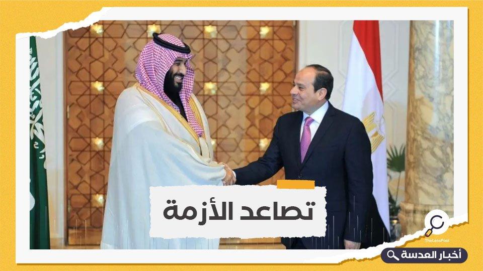 دعم خليجي لمصر في ملف سد النهضة