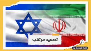 وزير دفاع الكيان الصهيوني: نطور استعدادنا لضرب إيران