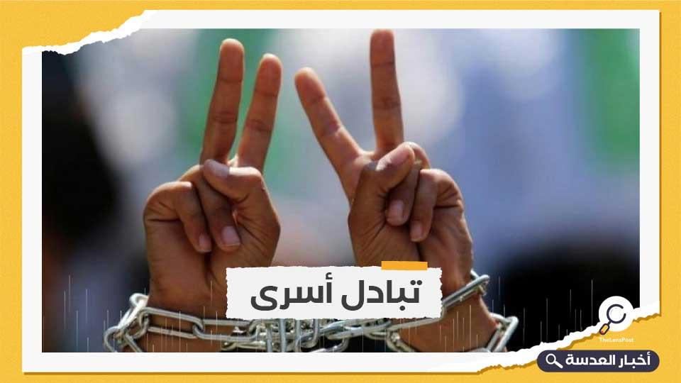 حماس تتمسك بموقفها المتعلق بأسرى الاحتلال لديها