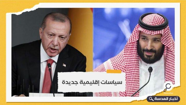 أردوغان: السعودية قدمت طلبًا بشأن الطائرات المسيرة التركية، والشعب المصري لا يختلف معنا