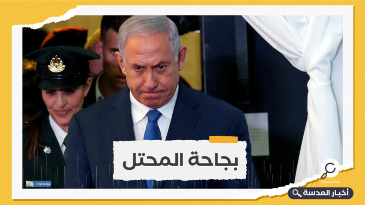 نتنياهو: لا أقبل قيام دولة فلسطينية كاملة السيادة بجوار إسرائيل