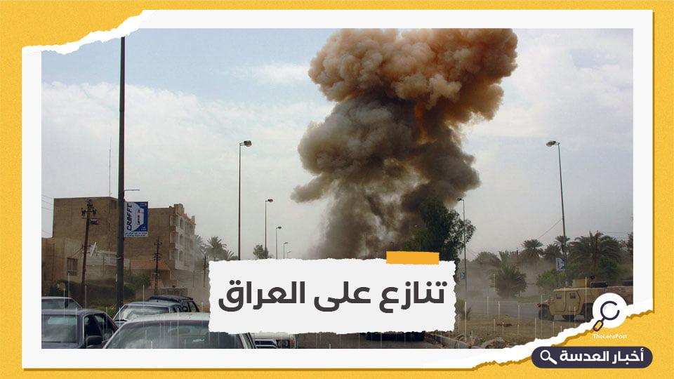 للمرة الأربعين خلال 3 أشهر.. هجوم على شاحنات تابعة للتحالف الدولي في العراق