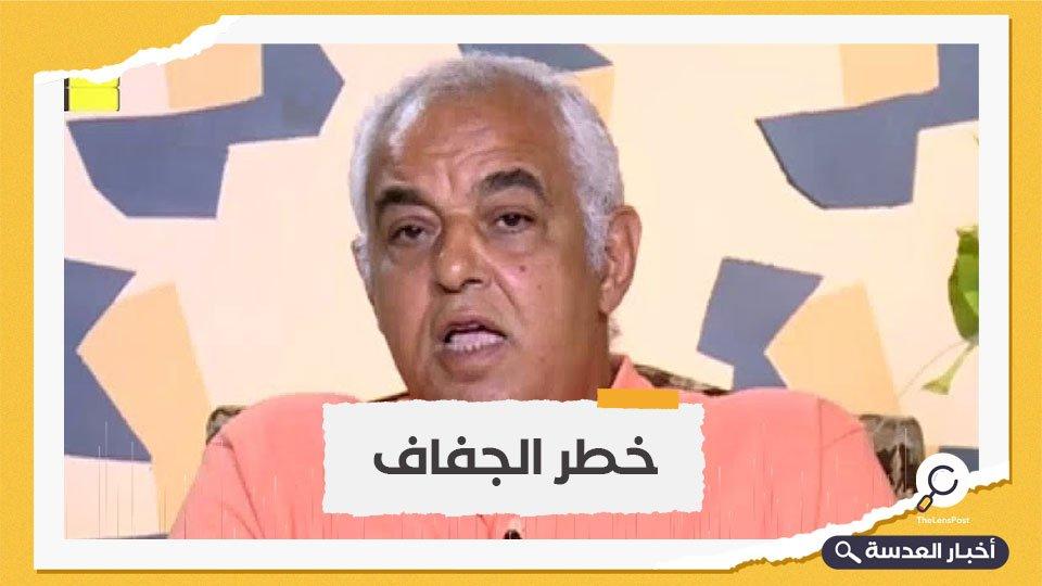 """وزير مصري سابق: ملء سد النهضة """"خراب عاجل"""""""