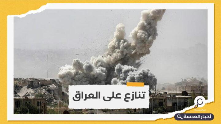 للمرة الـ 42 خلال 3 أشهر.. هجوم على شاحنات تابعة للتحالف الدولي في العراق